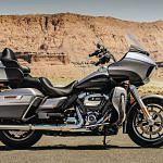 Harley Davidson FLTRU Road Glide Ultra 2017 (2017-18)