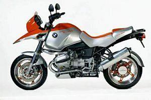 AC Schnitzer R 1150GS (2004)