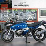 AC Schnitzer R 1200RT and R1200ST (2005)