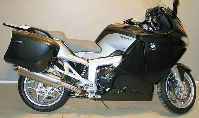 AC Schnitzer K 1200RS (2005)