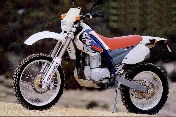 ATK 605 (1994-95)