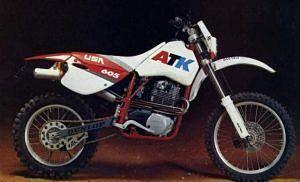 ATK 605 (1992-94)