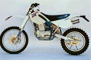 ATK 605 (1996-97)