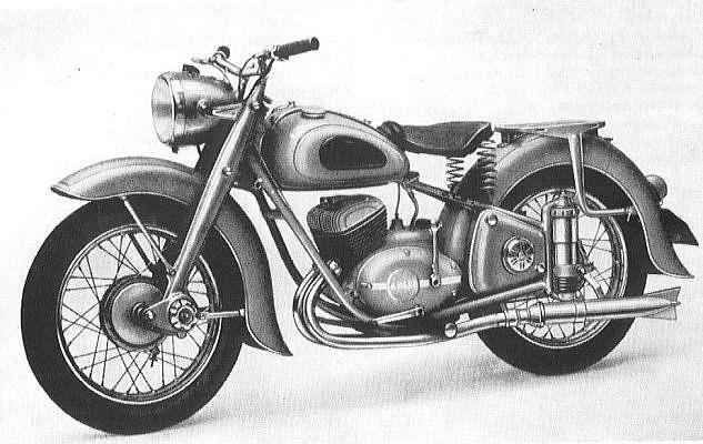 Adler Favorit (1957-60)