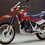 Aprilia ETX 350 (1989-90)