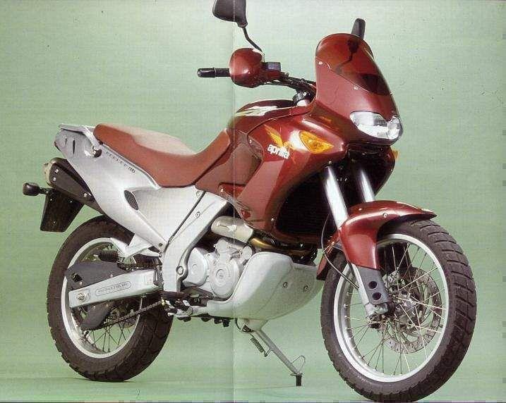 Aprilia Pegaso 650 (1997-98)