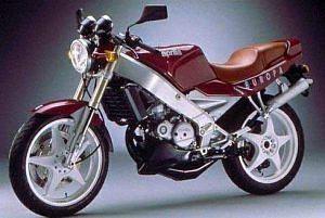Aprilia Europa 125 (1990)