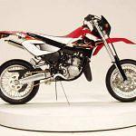 Aprilia MX 125 (2003-06)
