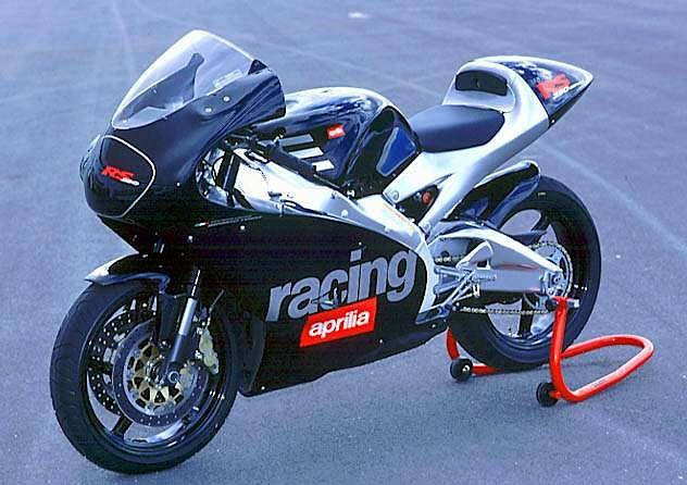 Aprilia RS 250 Challenge Cup Edition (2002)