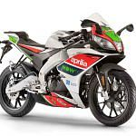 Aprilia RS 125 GP Replica (2018)