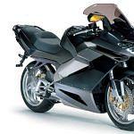 Aprilia RST 1000 Futura (2003-04)