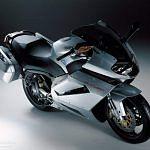Aprilia RST 1000 Futura (2002)