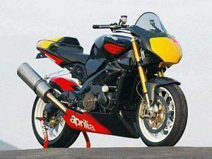 Aprilia Tuono 1000R Racing (2003)