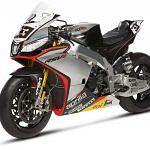 Aprilia RSV 4 Aprilia Racing SBK 2014 (2014)