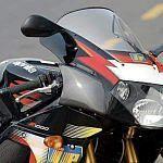 Aprilia RSV 1000 Mille R Edwards Replica (2003)