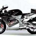 Aprilia RSV 1000 Mille (2001)