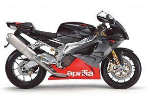 Aprilia RSV 1000 Mille R (2008)