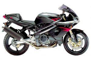 Aprilia SL 1000 Falco (2002-03)