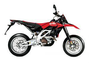 Aprilia SXV 550 (2010-11)