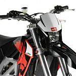 Aprilia SXV 550 (2006-07)