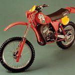 Aprilia RC 250 (1979)