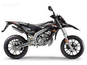 Aprilia SX 50 (2014-15)