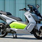 BMW C1 Evolution (2014-16)
