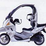 BMW C1 125 (2000)