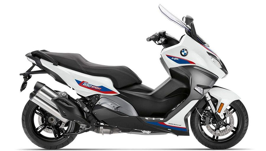 Swell Bmw C 600 Sport 2018 Motorcyclespecifications Com Gmtry Best Dining Table And Chair Ideas Images Gmtryco