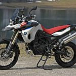 BMW F 800 GS 30th Anniversary Special (2010)