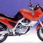 BMW F650ST (2000)