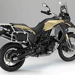 BMW F 800 GS Adventure (2014)