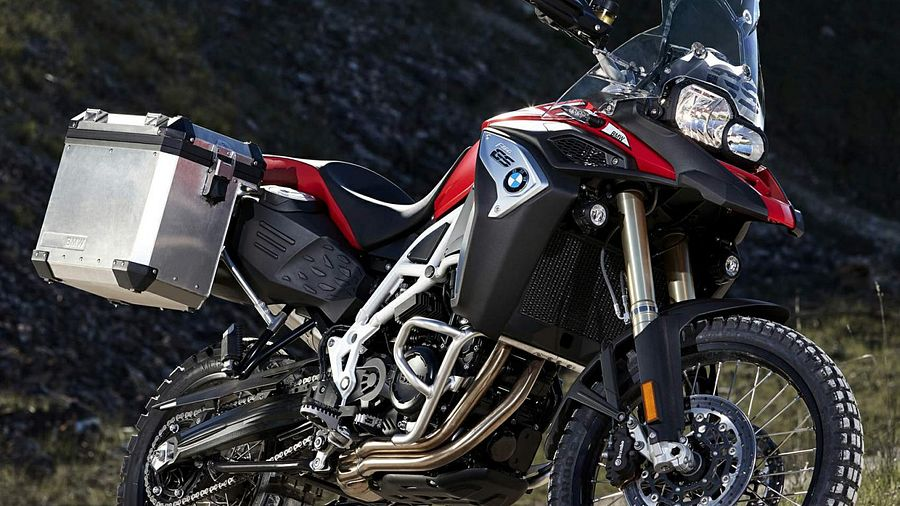 BMW F 800 GS Adventure (2017)