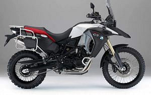 BMW F 800 GS Adventure (2016)