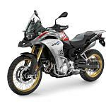 BMW F 850GS Adventure (2019)