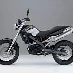 BMW G 650X Country (2008)