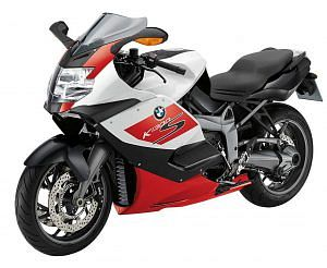 BMW K 1300 S 30th Anniversary Edition (2013)