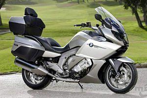 BMW K1600GTL (2011)