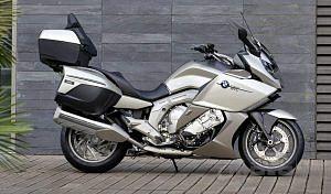 BMW K1600GTL (2012)