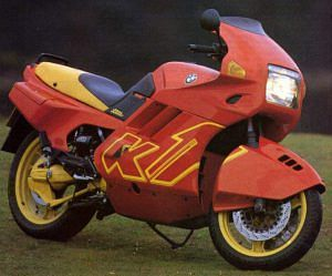 BMW K1 (1988)