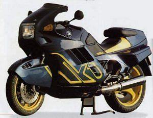BMW K1 (1990)