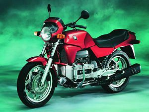 BMW K100 (1986-90)