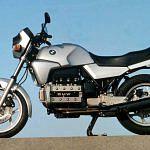 BMW K100 (1983-85)