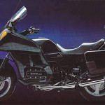 BMW K100LT 16V (1989)