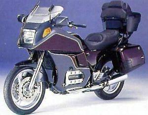 BMW K1100LT Highline (1996)