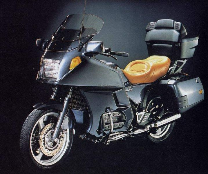 BMW K1100LT Special Edition (1993)