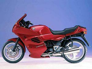 BMW K1100RS (1995-96)