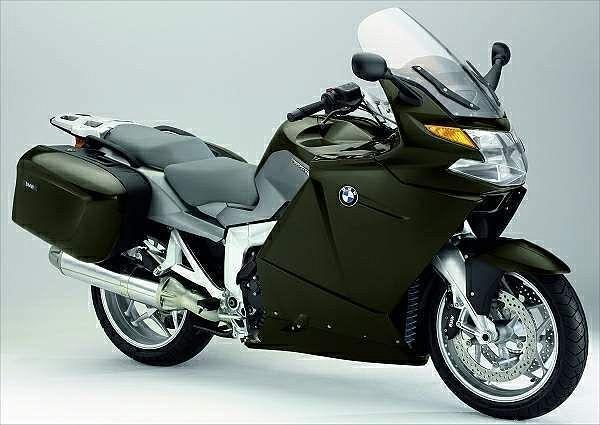 BMW K 1200GT (2005-06)