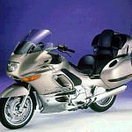 BMW K 1200 LT (1999-02)