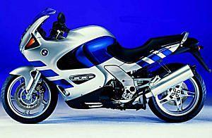 BMW K 1200 RS (1999-00)
